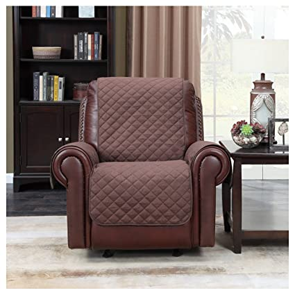 Ordinaire Home Queen Premium Couch Slipcover Chair Covers, Non Slip Sofa Protector, Furniture  Covers