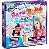 Wild Science Bath Bomb Factory Kit