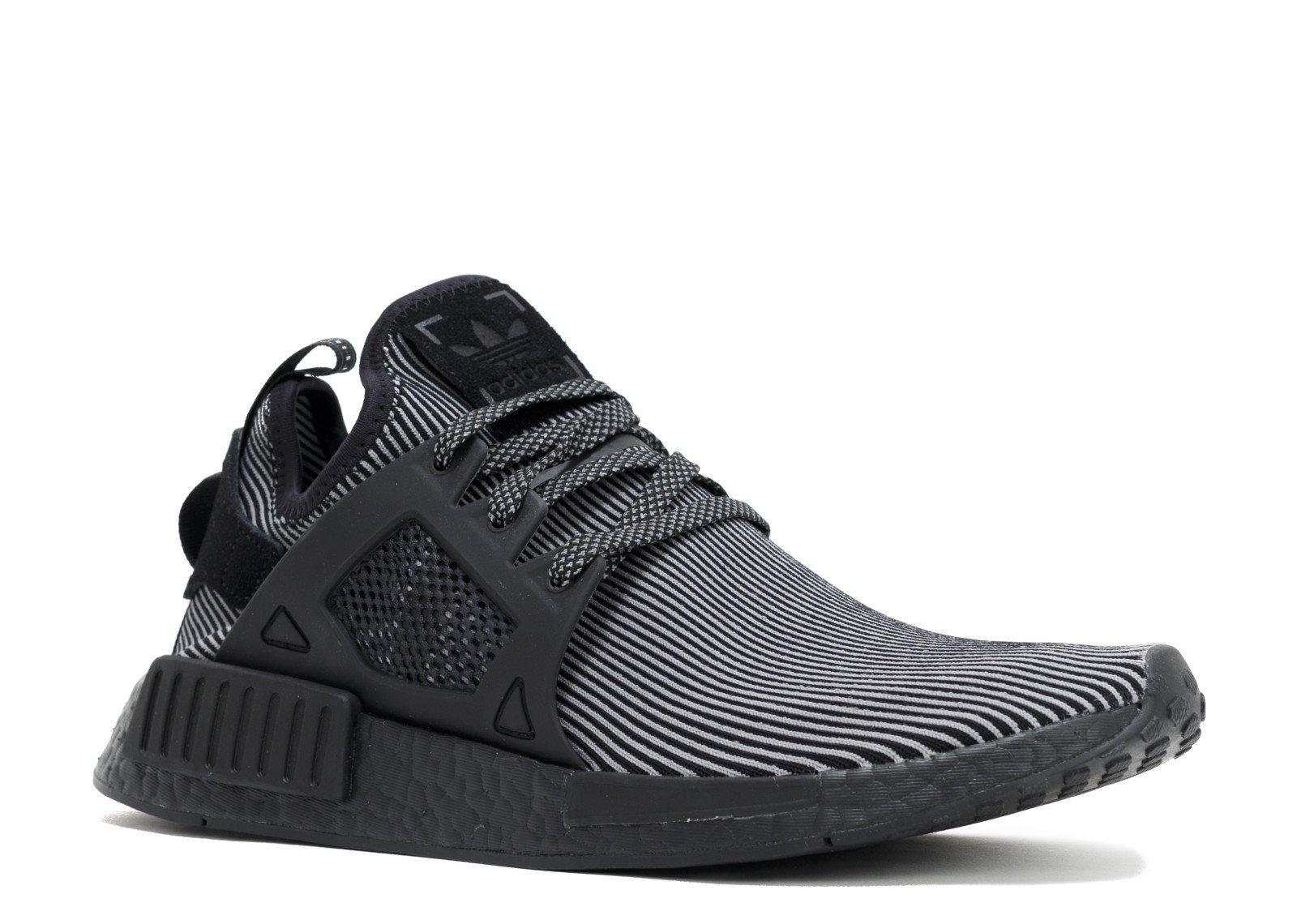adidas NMD XR1 PK shoes black