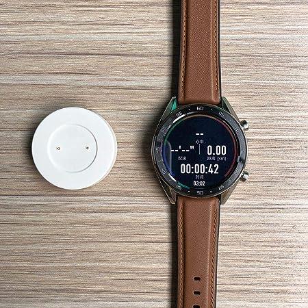 Amazon.com: Cargador de reloj magnético, inalámbrico Smart ...