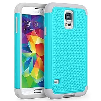 Review Galaxy S5 Case, SYONER