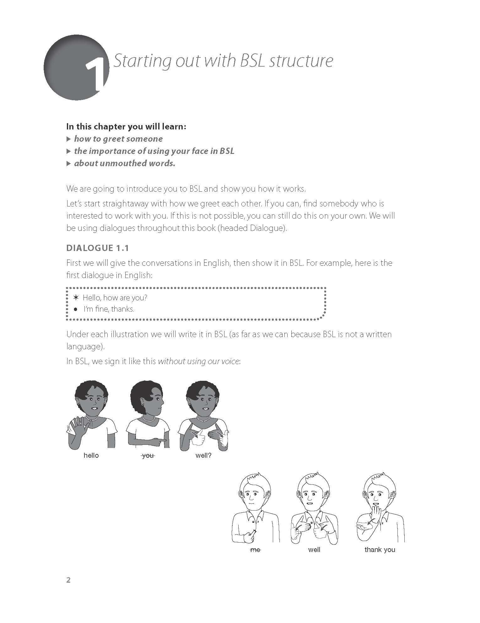British Sign Language Teach Yourself Book And Dvd Pack Amazon