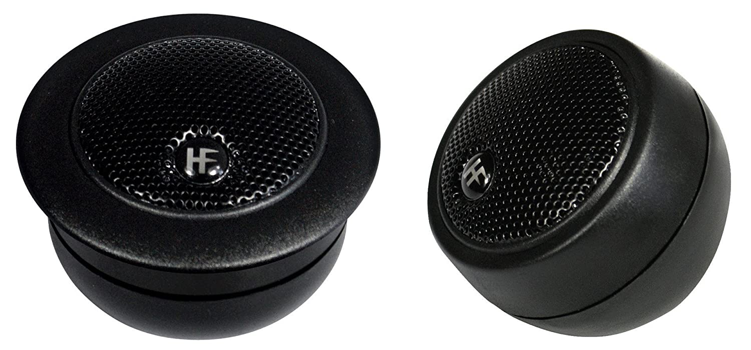 Hifonics Titan 25  mm tweeter-set ts6.2t
