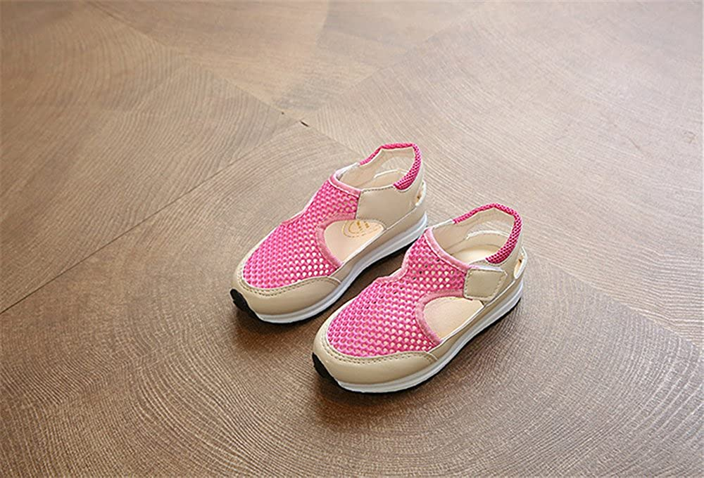 Quality.A Summer mesh Sneakers Comfortable Childrens Shoes Toddler Shoes