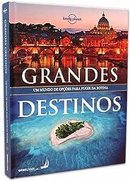 Lonely Planet grandes destinos