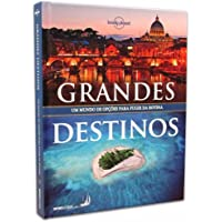 Lonely Planet grandes destinos