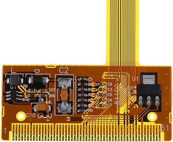 Flameer Lcd Bildschirm Pixel Reparatur Cluster Tacho Für Audi A6 C5 4b Auto