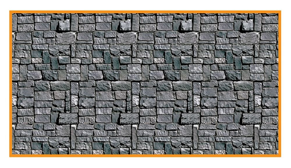 Werder Steinwand zurück Drop - 30 ' B07PN51H5J Stoffspielzeug Eleganter Stil | ein guter Ruf in der Welt