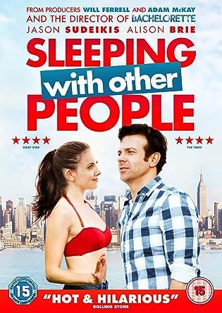 amazon co jp sleeping with other people dvd dvd ブルーレイ