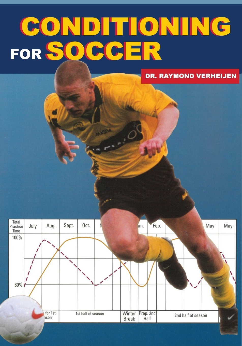 Conditioning for Soccer pdf
