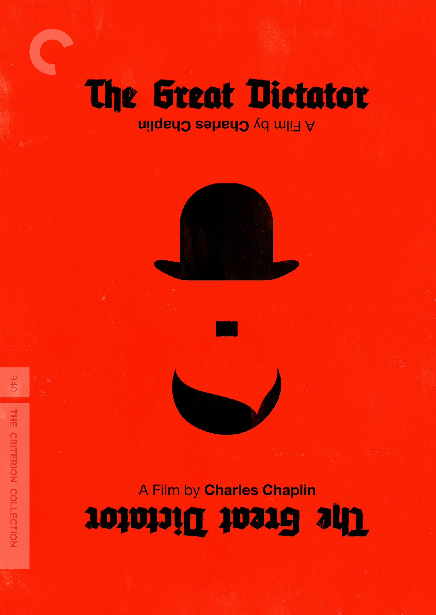 The Great Dictator (The Criterion Collection) by Criterion