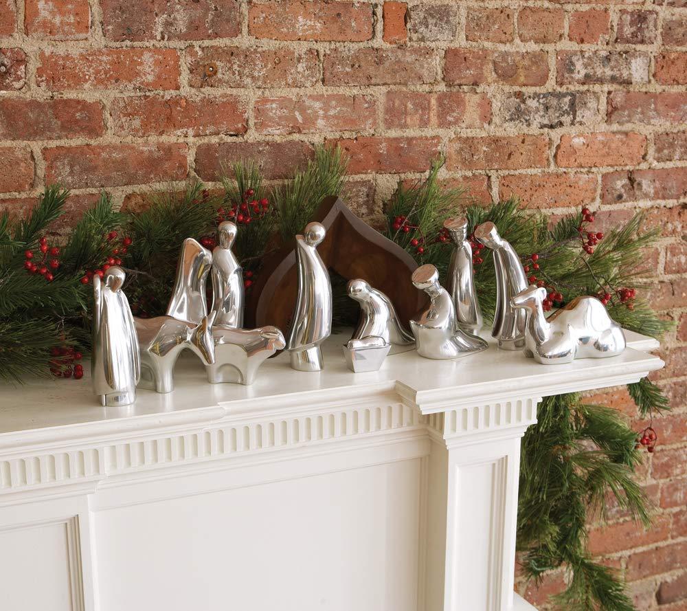 Namb Nativity Angel