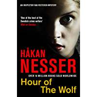 Hour of the Wolf (The Van Veeteren Series Book 7) (English Edition)