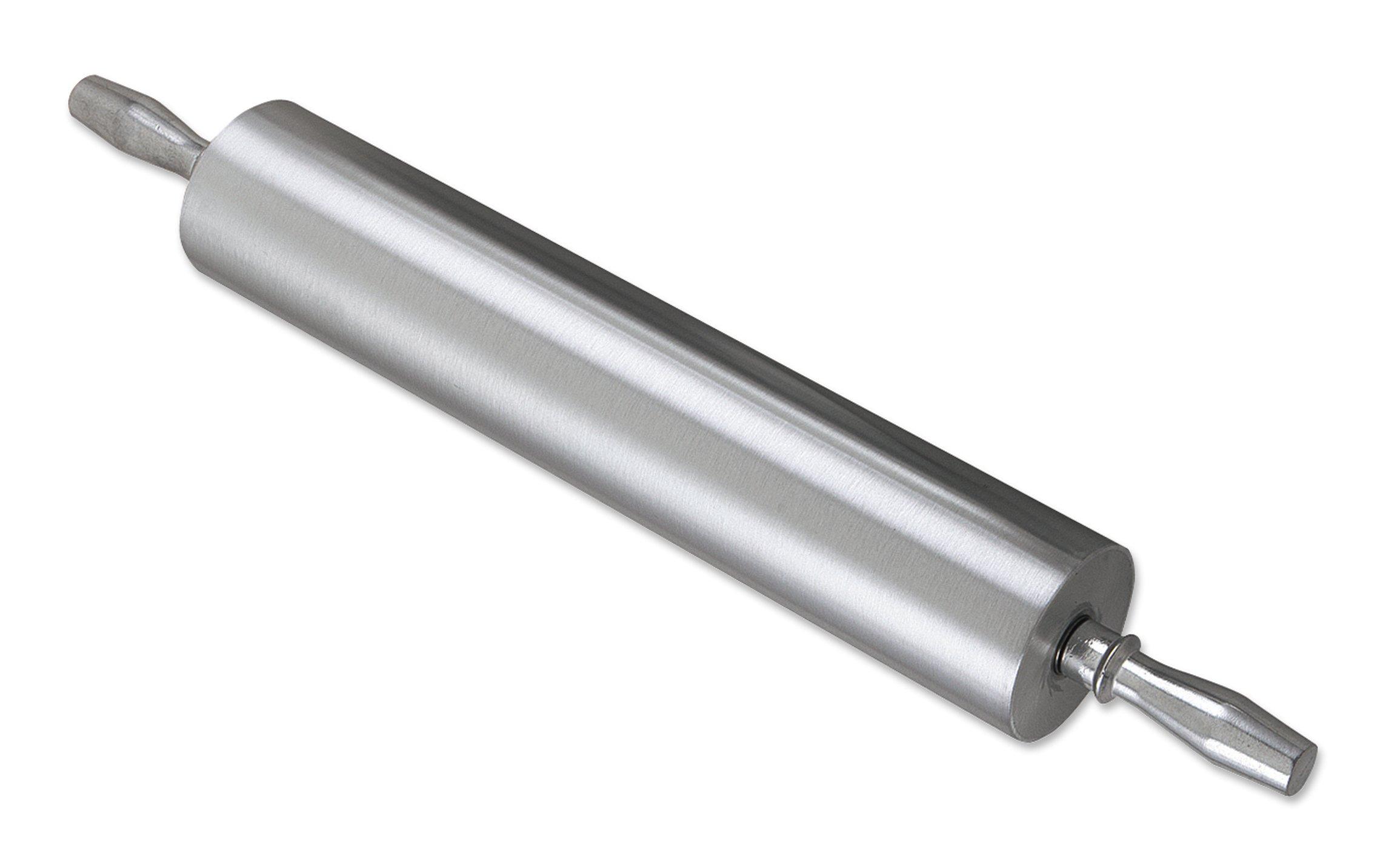 Browne (844718) 18'' Aluminum Rolling Pin