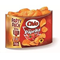 Chio Chips Red Paprika Party Pack, 8er Pack (8 x 300 g)
