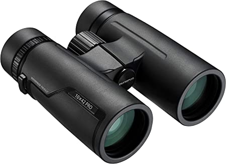 Olympus 10x42 Pro Fernglas Lichtstark Kontrastreich Kamera