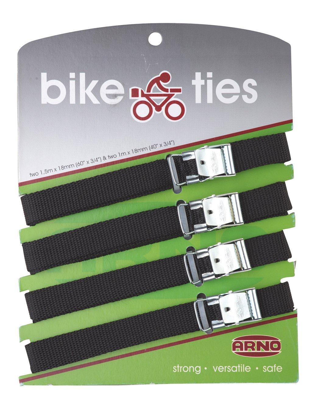 Arno - Bike Ties 18mm 4 pieces Van Assendelft - Hollander Bogaert 5410130