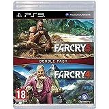 Jogo Far Cry 3 + Far Cry 4 Double Pack - PS3