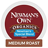 Newman's Special Blend