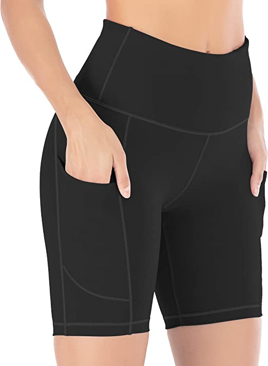 Amazon.com: IUGA 7820 - Pantalón corto deportivo: Clothing