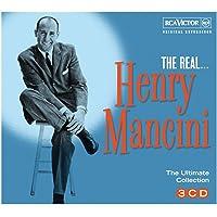 Real Henry Mancini
