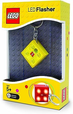 LEGO - Disfraz a partir de 5 años (Recreation KE3T) (Colores ...