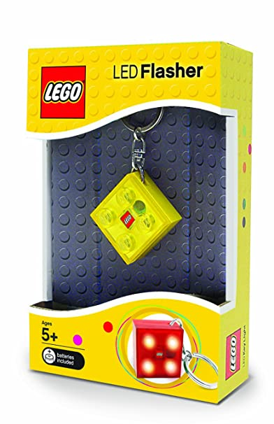 LEGO - Disfraz a partir de 5 años (Recreation KE3T) (Colores ...