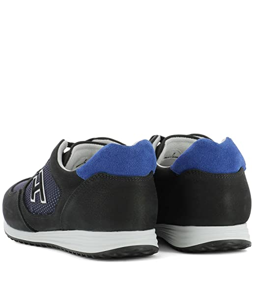 Chaussures De Sport Pour Les Hommes À La Vente En Sortie, Bleu, Cuir, 2017, 39,5 Hogan