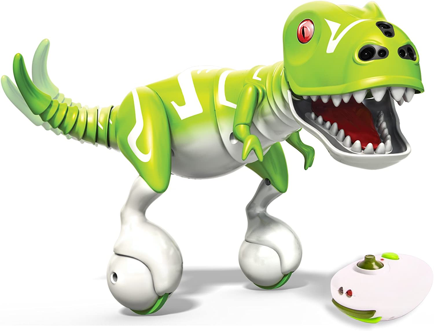 Top 10 Best Remote Control Dinosaurs (Gift Idea) For Toddlers 3