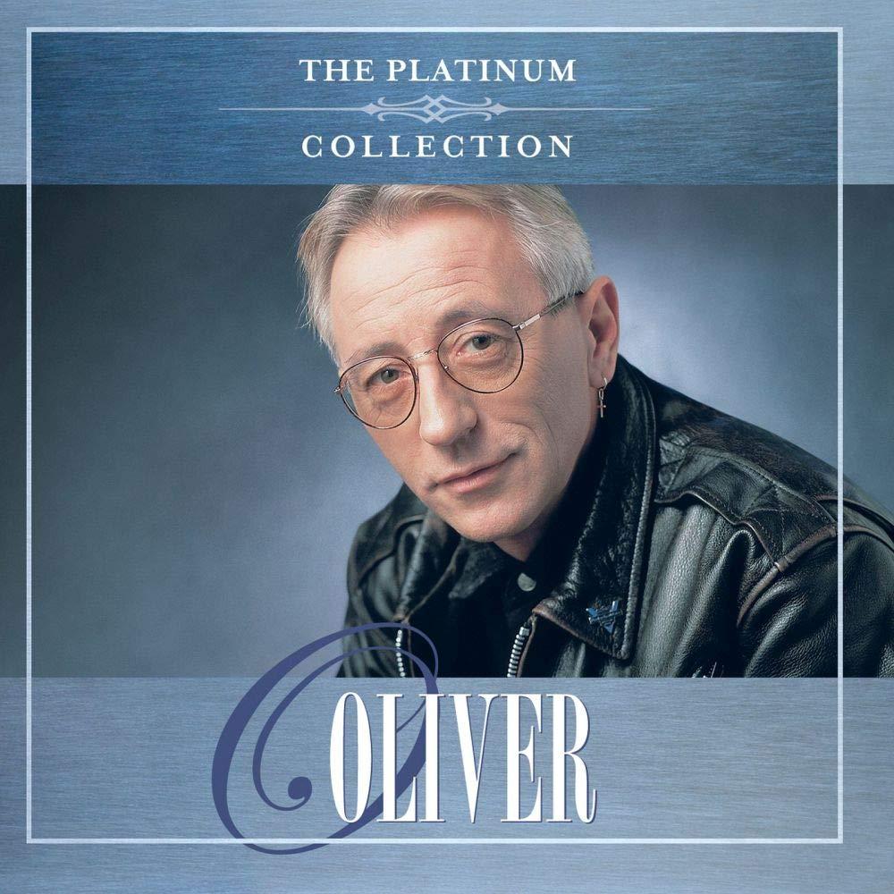 Oliver Dragojevic The Platinum Collection 40 Hitova 2 Cd Musik