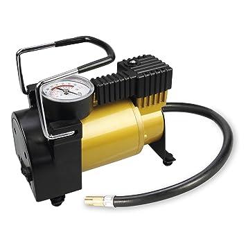 Cartrend Compresor de alto rendimiento 12 Voltios: Amazon.es: Coche y moto