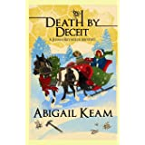 Death By Deceit: A Josiah Reynolds Mystery 13 (A humorous cozy with quirky characters and Southern angst) (13)