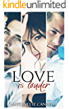 Love is Louder (Love is Series Book 1)