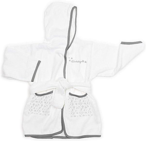 Oh My Baby Boom Albornoz de algodón para bebés, Varios diseños y ...