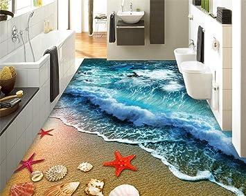 Lqwx Home Badezimmer Schlafzimmer Erdgeschoss Selbstklebende Tapete