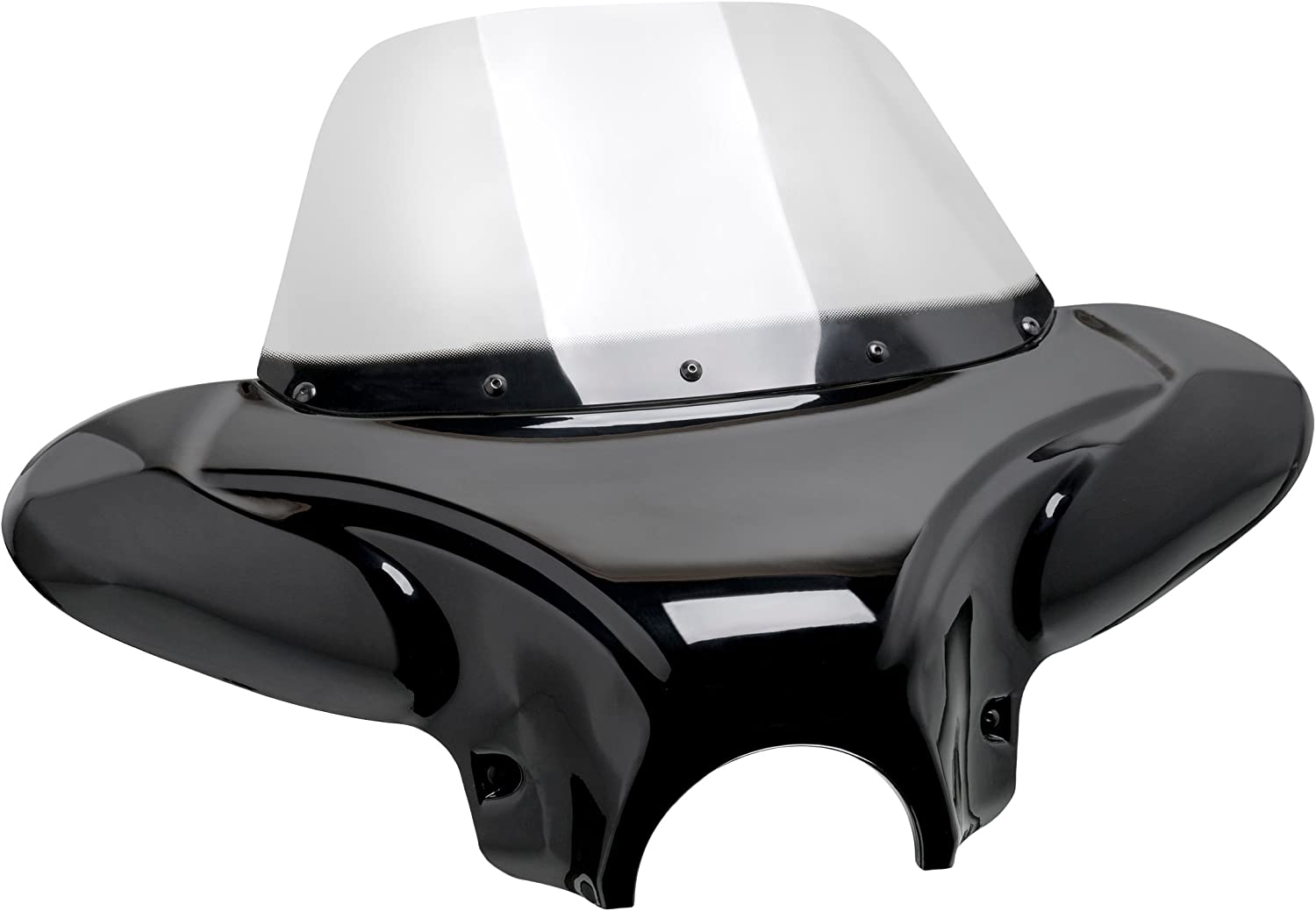 VN900B Customaccess EH0003H Windshield Batwing for VN 900 Classic 06-16