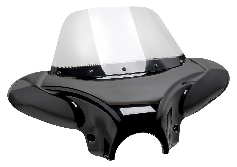 Customaccess EH0002H Car/énage Avant Bulle Batwing