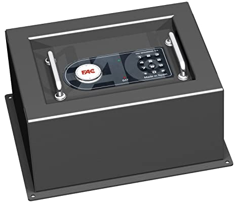 FAC 13031 Caja Fuerte para Suelo