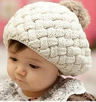 Amazon.com   Baby Hat Kids Baby Photo Props Beanie d6e4b4a32001e