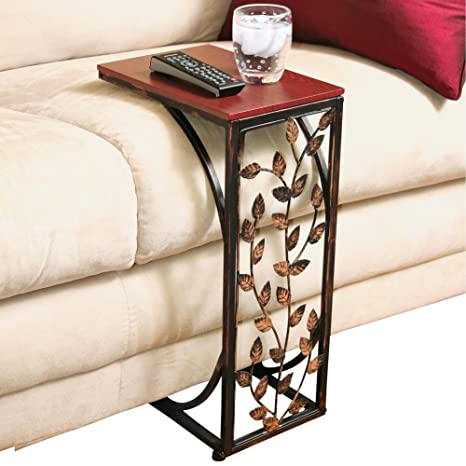 Amazing Leaf Design Sofa Side Table Gmtry Best Dining Table And Chair Ideas Images Gmtryco
