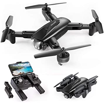 SNAPTAIN SP500 GPS FPV Dron con 1080P HD Cámara de Vídeo en ...