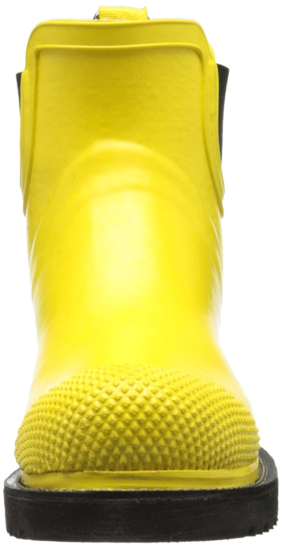 ILSE JACOBSEN Women's Rub 47 Rain EU Boot B00J50CIYC 38 M EU Rain / 8 B(M) US|Yellow fe5aec