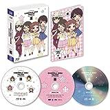 アイドルマスター シンデレラガールズ劇場 2nd SEASON 第3巻 [DVD]