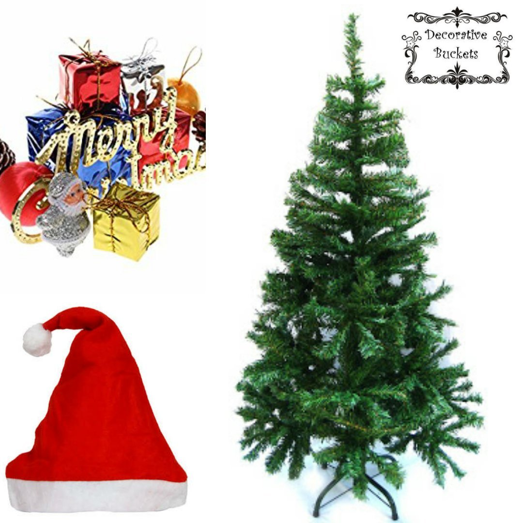 Christmas Trees Online : Buy Artificial Christmas Trees @ Best ...