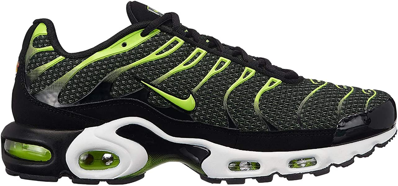 Top 10 Dashing Nike Air Max Plus Sneakers | WassupKicks