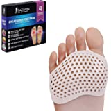 Shoe Insoles Metatarsal Pads - Ball of Foot Cushions Extra Soft Cushioning Shoe Inserts Pads Blister Prevention