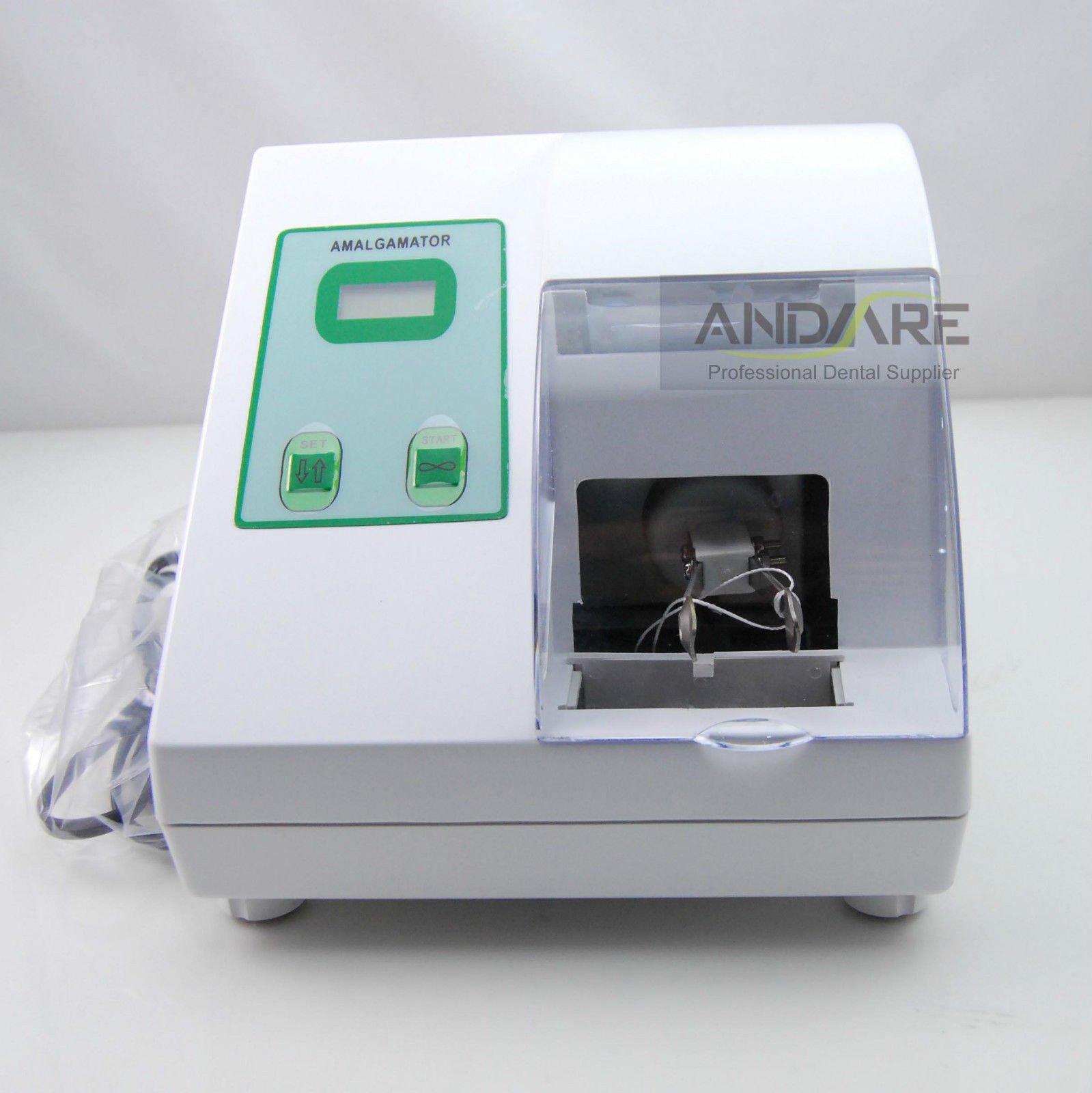New Sale G5 Digital Amalgamator Amalgam Mixer Capsule Dental Lab Equipment