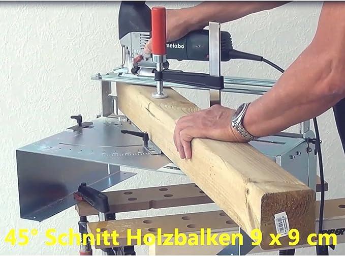 Sierra ingletadora, mesa de sierra de calar + Festool Bosch + 1 ...