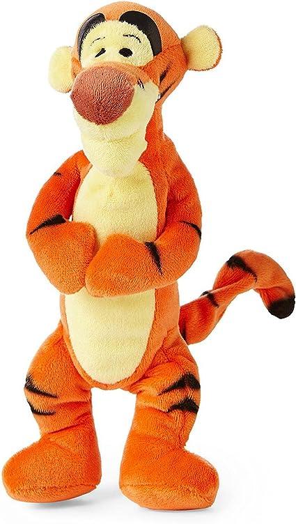 "Disney Tigger Plush Toy 8/"" H"