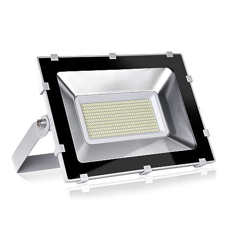 Viugreum TOP DELLA GAMMA Faro 200W Fari LED Lampade per Esterni ...